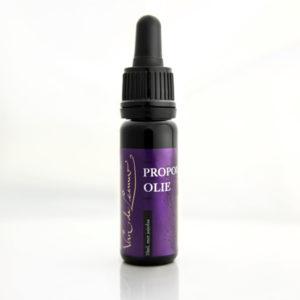Propolis olie
