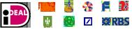 iDeal logo's